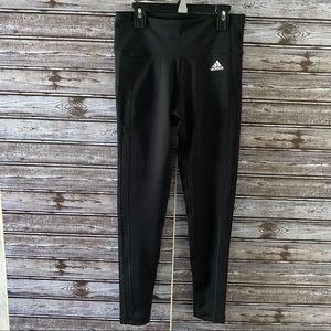 Adidas Climalite Leggings Size S